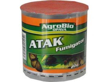 Atak fumigator