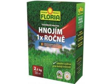 FLORIA - Multigreen 2,5 kg