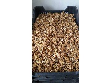 Jádra vlašských ořechů prodej Brno