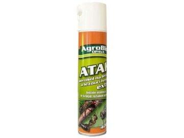 ATAK aerosol na létající a lezoucí hmyz 400ml