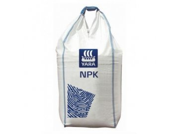 NPK 25 kg (20-7-10)