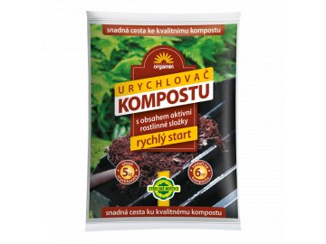 Urychlovač kompostu 5kg