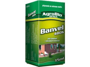 BANVEL 480 S 15ml