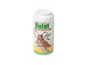 Biotoll - prášek na mravence 300 g