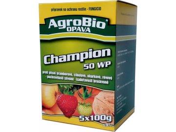 Champion 50 WG 4*100g