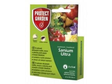 Sanium Ultra insekticid 2 5 ml