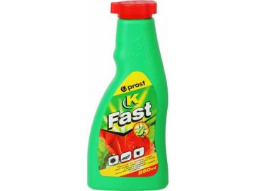 Fast K - 250 ml n.n.