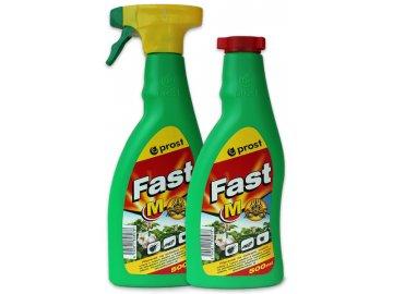 Fast M - 500 ml n.n.