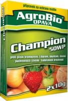 Champion 50 WP 2x10g