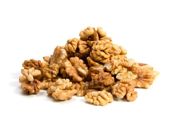 Jádra vlašských ořechů 15kg