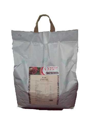 Kompletní krmná směs pro nosnice - SYPKÁ - 10 kg