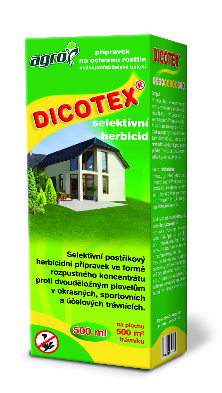 Dicotex 500 ml