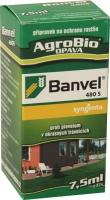 AgroBio Opava, s.r.o. ATAK - Universální sprej AMP 250mlBANVEL 480 S 7,5ml