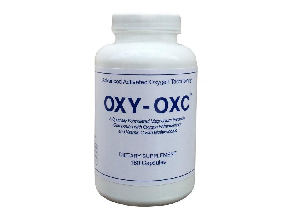oxy oxc