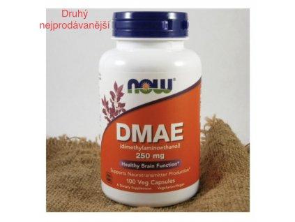 now dmae