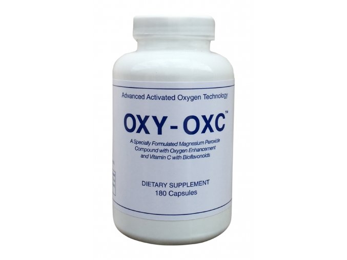 oxy oxc