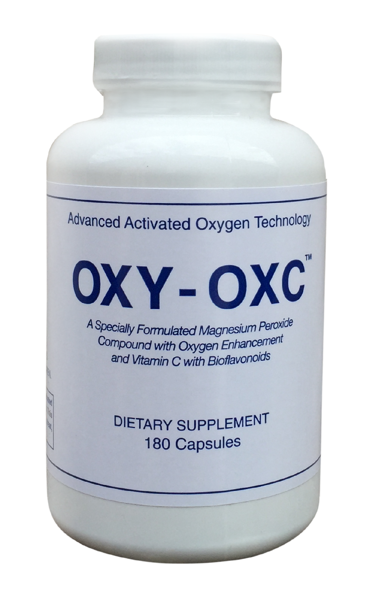 Tablety OXY-OXC