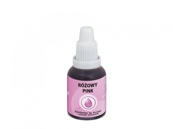 airbrush pink