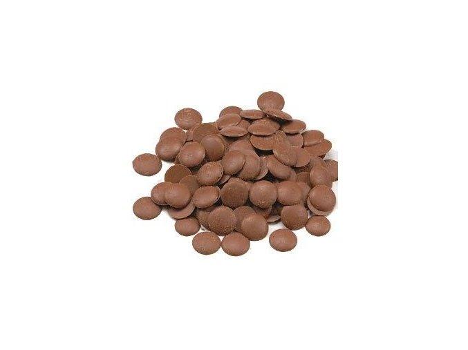 carla prava mlecna cokolada extra 31 0 5 kg