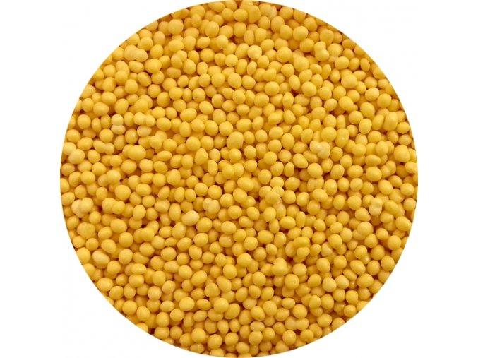cukrovy macek zluty 50 g