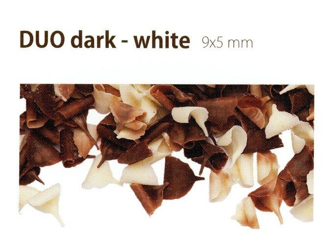 cokoladove hobliny duo 4 kg