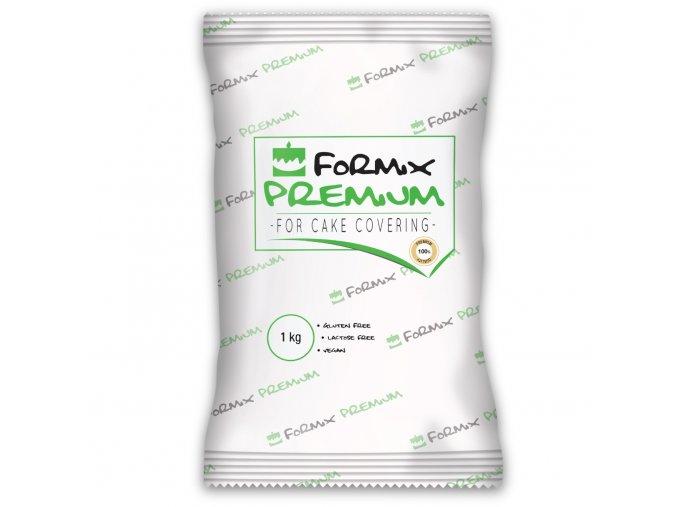 formix premium mandle 1 kg v sacku 1