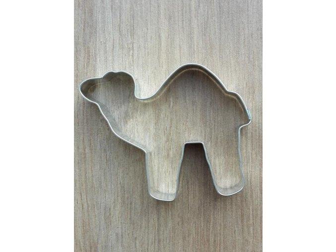 Vykrajovátko tvar velbloud