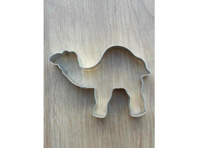 Vykrajovátko tvar velbloud Camel