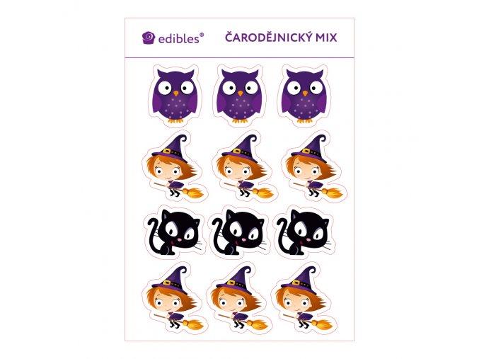 carodejnicky mix