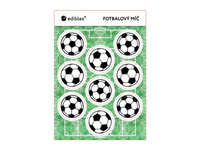 Fotbalovy mic K19 470x470
