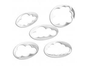 cloud cookie cutter