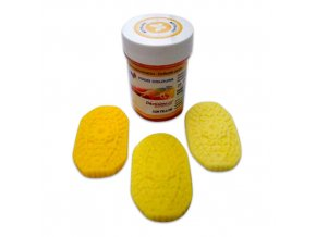 Gelová barva Food Colours Sun Yellow