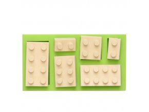 7ES 0837 Silicone Molds Fondant Moulds for cake decorating