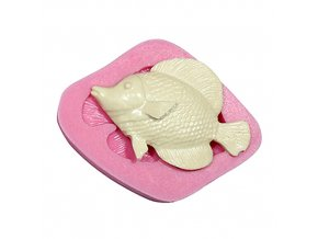 Silikonová formička Ryba