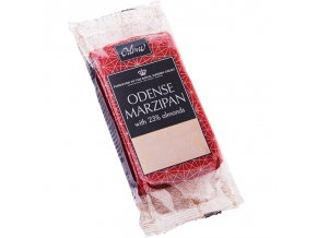 odense marcipan cerveny cihlovy 200 g