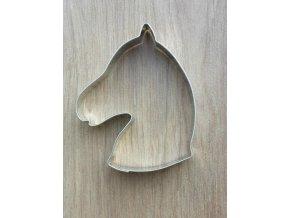 Vykrajovátko tvar koňská hlava