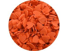 cukrova srdicka cervena 50 g