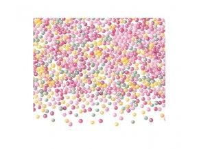 cukrovy macek perletovy barevny 50 g