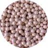 cukrove perly svetle fialove perletove 50 g 1