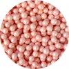 cukrove perly ruzove perletove 50 g
