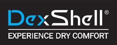 DexShell - materiály