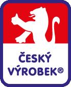 Jsme hrdí nositeli ochranné známky Český výrobek ®