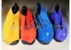 Zdravé barefoot boty