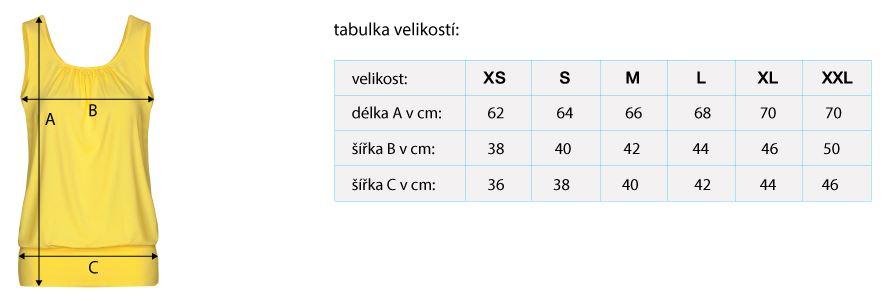 Naresene_tilko_velikosti