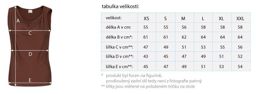 Tilko_Twist_velikost