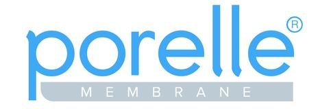 Porelle_membrane