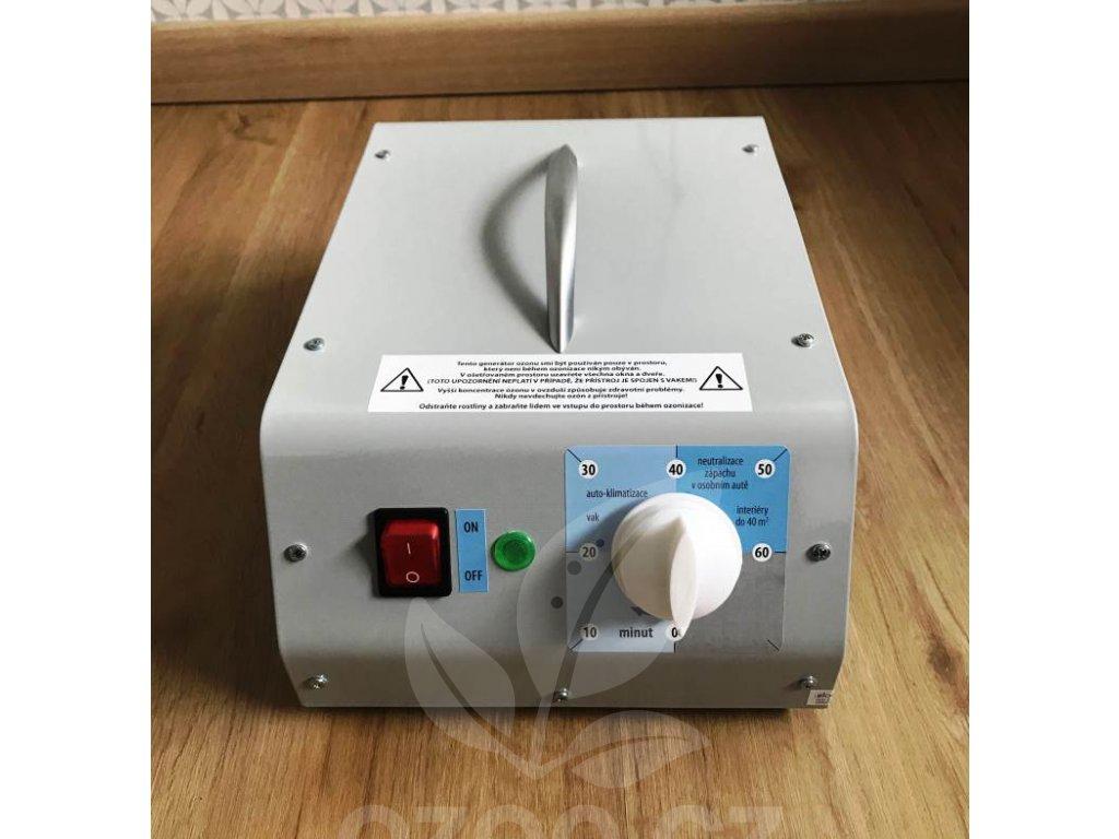 Ozonový generátor HC 3500