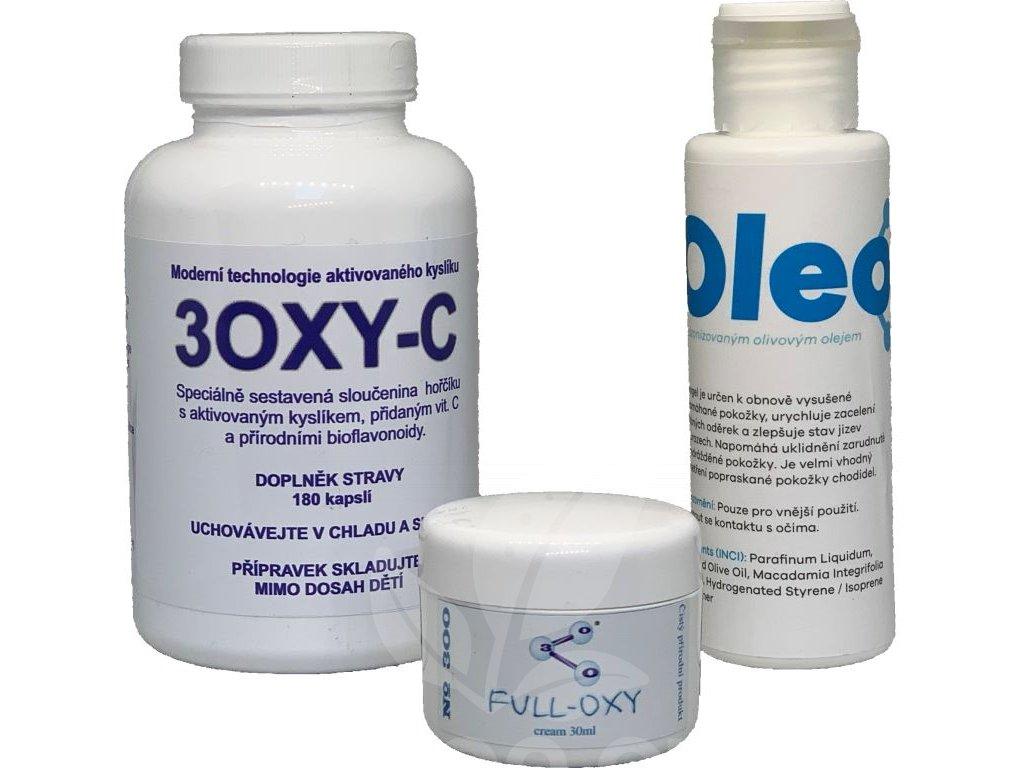 3OXY FOC OLE