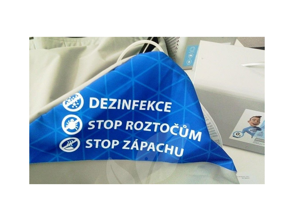 Ozonovy Maxi vak OB1
