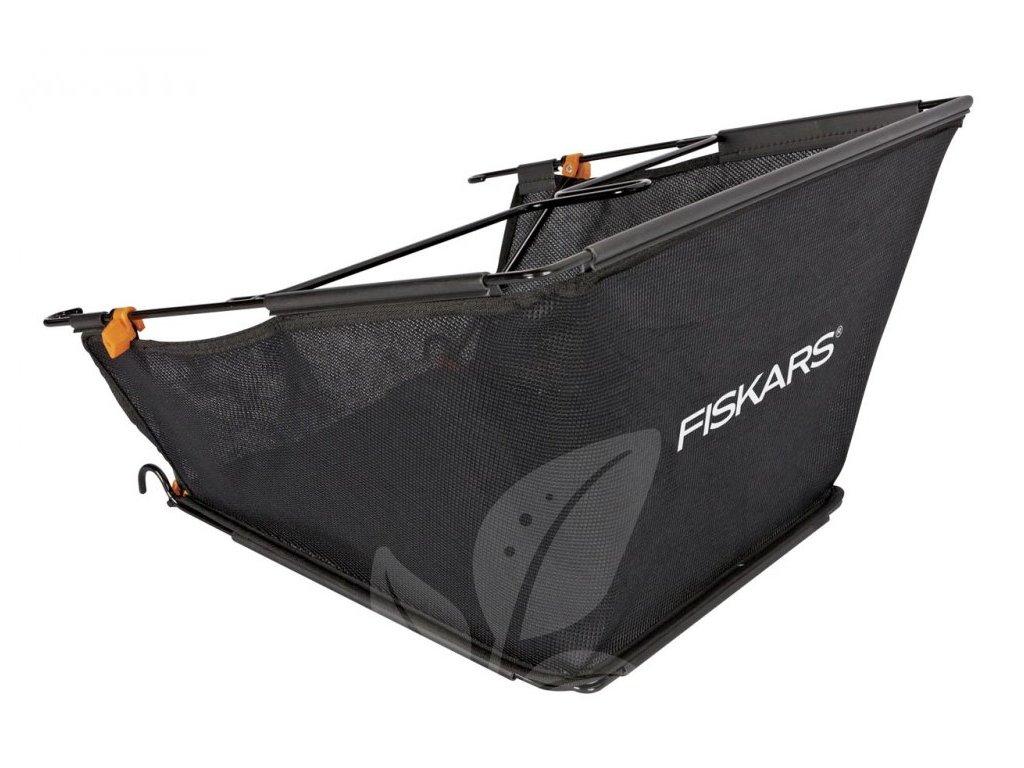 Koš na trávu Fiskars StaySharp™
